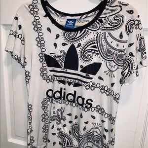 Like new ultra fly athletic-chic shirt